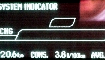 Latest fuel consumption improvements: Is it my pulsing or my gliding